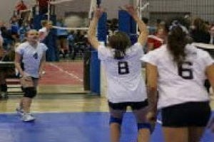 Cactus Classic Invitational Volleyball Tournament - Visit Tucson