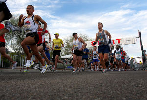 Arizona Distance Classic: The Arizona Distance Classic will be held March 24 in Oro Valley.  - Courtesy Photo