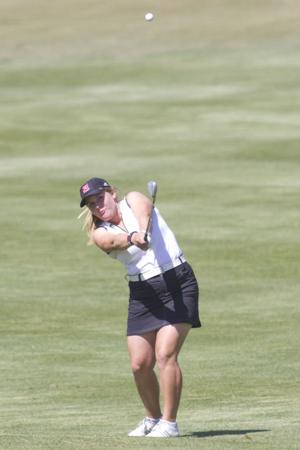 The 16th annual Mountain View Collegiate Women's Golf Invitati