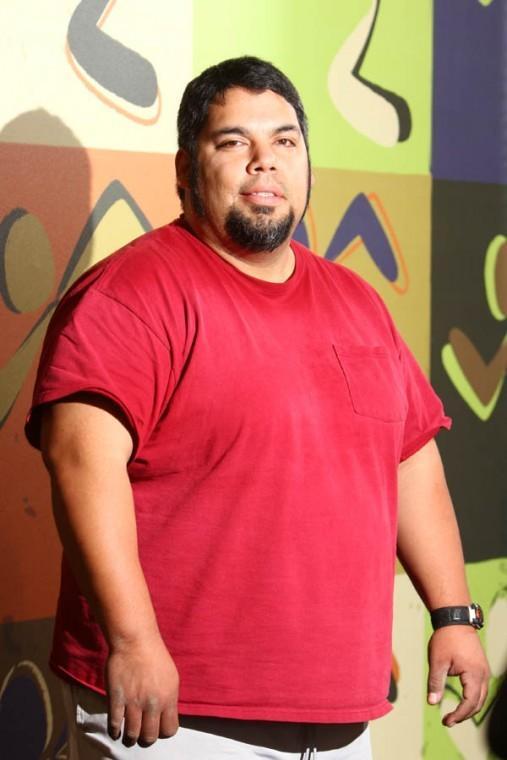 Jesse Morales