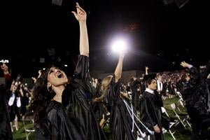 Mountain View Graduation 2