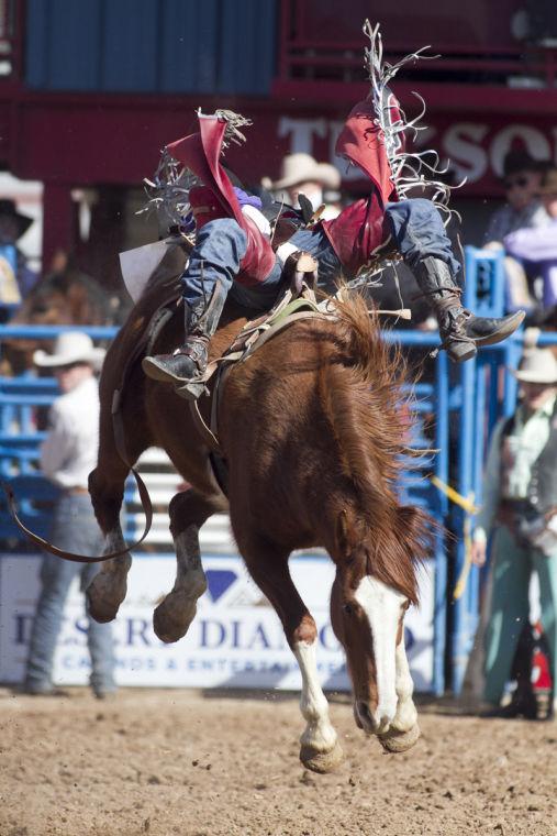 La Fiesta de los Vaqueros 2014