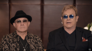 Elton John partnering with YouTube to host video contest