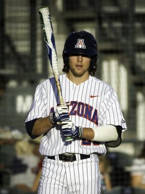 Scott Kingery U of A