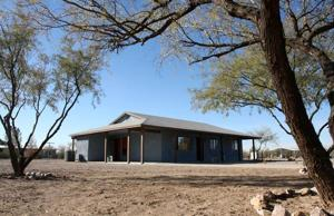 Marana to sell home to needy family