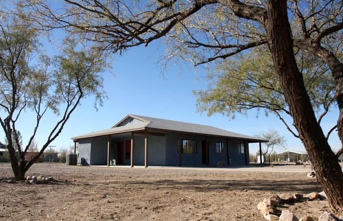Marana to sell home to needy family