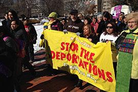 Immigration Arrests