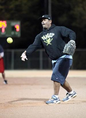 Sports park's new GM has big plans to make it play
