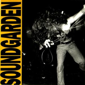 Chris Cornell shined on Louder Than Love