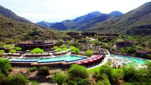 Ritz-Carlton, Dove Mountain looks to attract eco friendly travelers