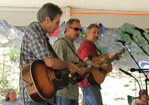 Music on the Mountain Summer Concert Series