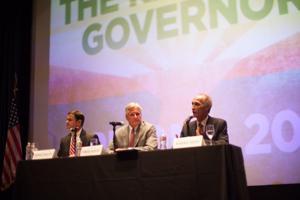 Arizona candidates for governor debate in Tucson