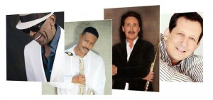 Motown's Golden Anniversary