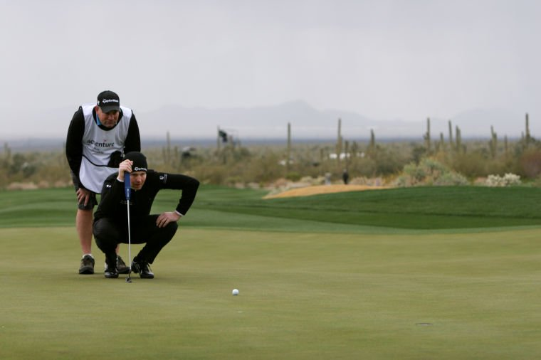 Accenture Match Play Championship Day 1