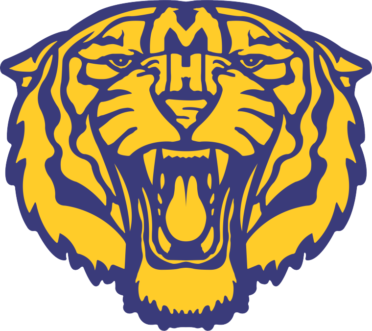 Marana High School logo