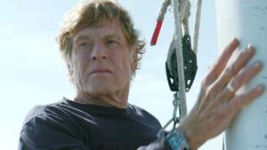 Movie Review: 'All is Lost'