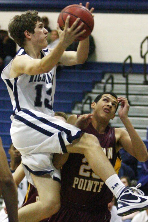 Ironwood Ridge Basketball 2