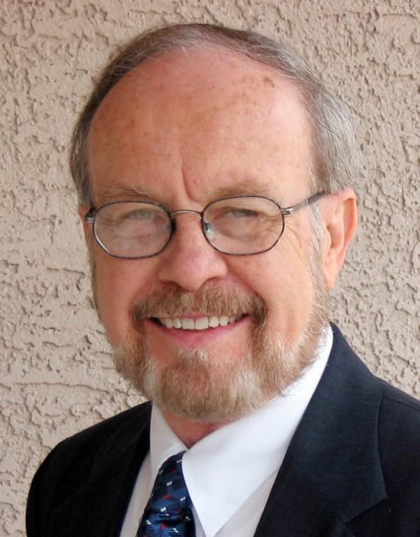 James Corcoran