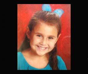 Missing Tucson girl