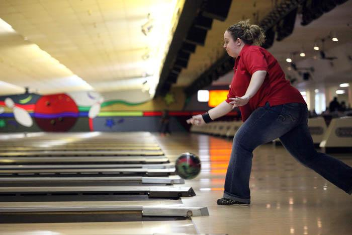 Bowling for causes