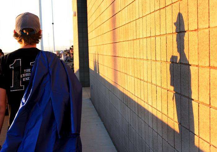 Marana graduation 10