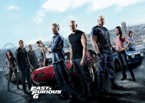 Fast & Furious 6 – Six one way, half-dozen the other