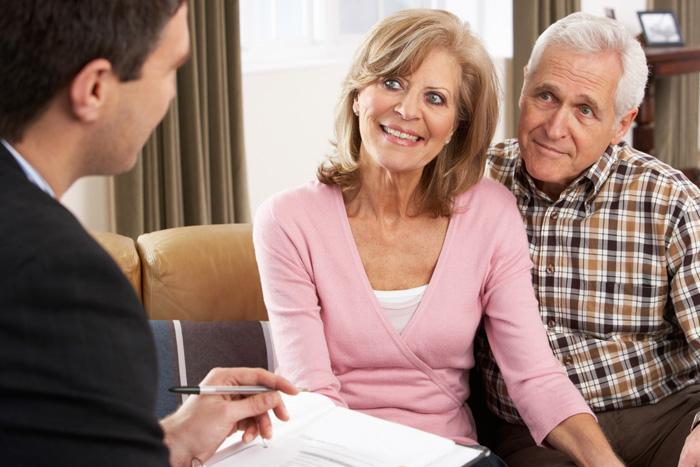 Senior finance