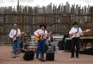 Greg Spivey Band: The Greg Spivey Band will perform June 13 at Oro Valley Marketplace.  - Courtesy of SAACA