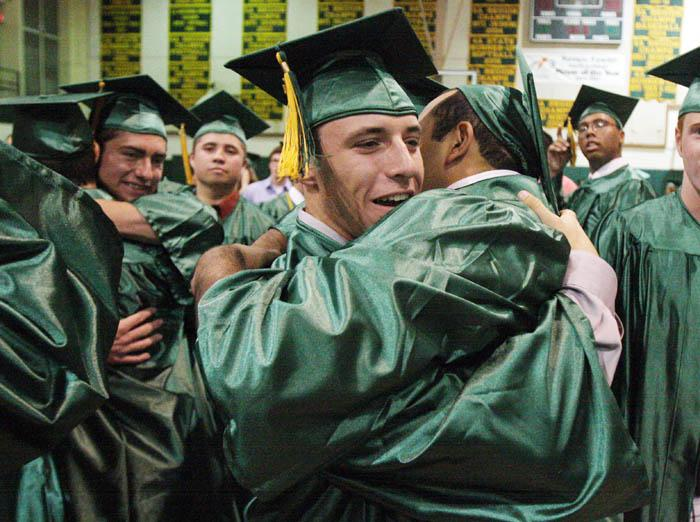CDO graduation 2