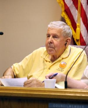 Former Oro Valley Councilman dies at 84