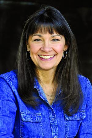 LD 9 candidate Victoria Steele