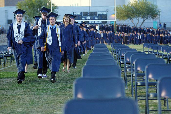 Ironwood Ridge graduation 11