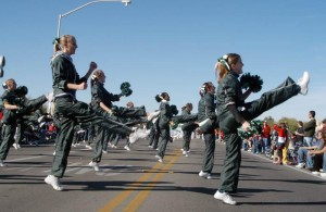 Oro Valley parade