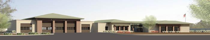 MV Fire District plans second station