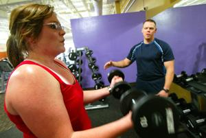 Catherine Reynolds - Anytime Fitness Oro Valley