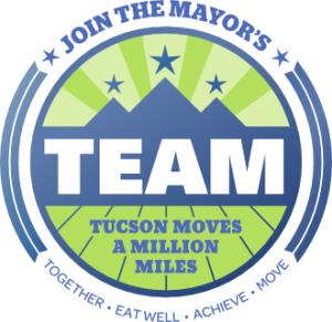 Tucson Moves A Million Miles!: Tucson Moves a Million Miles!