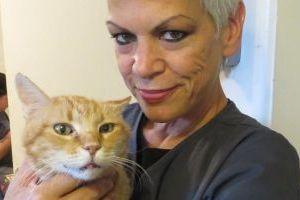 Florence Clark, Hermitage Cat Shelter - Hermitage Cat Shelter