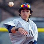 Canyon Del Oro vs Ironwood Ridge Baseball 3-27-13