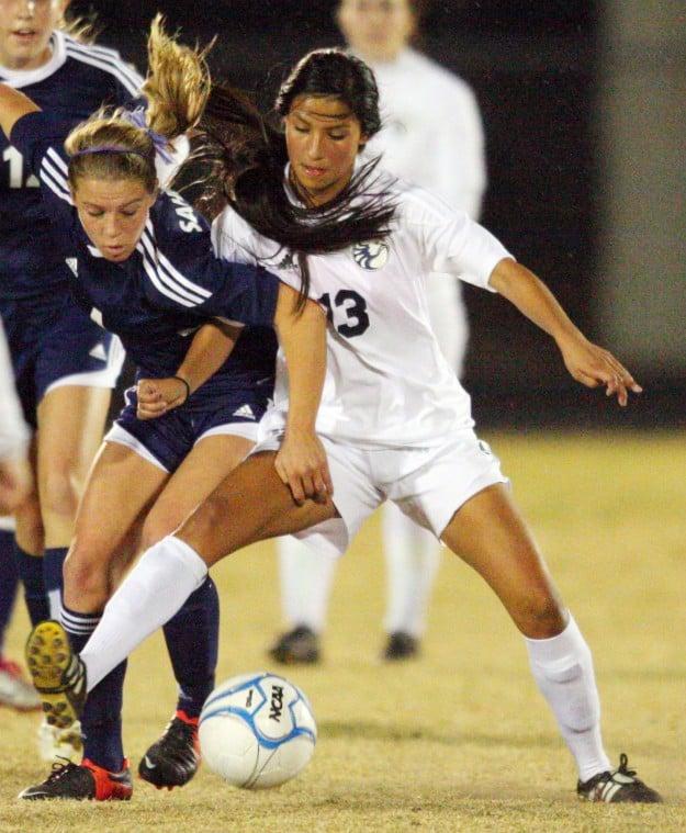 Ironwood Ridge vs Sahuaro Womens Soccer