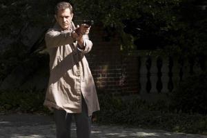 Mel Gibson returns in 'Darkness'