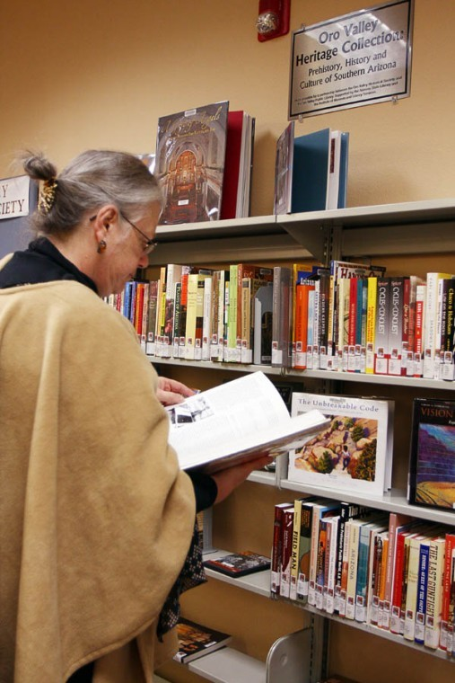 OV Library 3