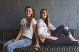 Wengert sisters