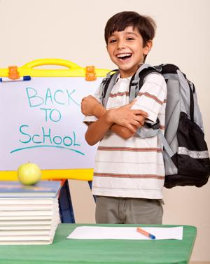 Back to school tips for parents and students