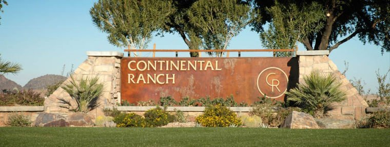 Continental Ranch