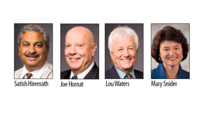Hiremath, incumbents look to run in 2014 Oro Valley council elections