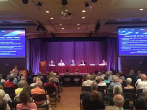 Oro Valley's first candidate forum