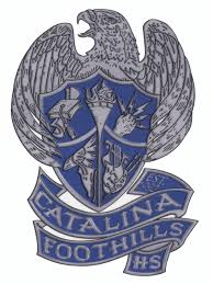 Catalina Foothills HS logo
