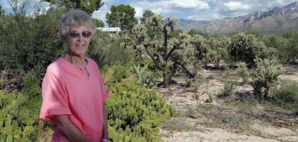 Developer eyes town for retirement villas