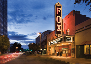 Prime Time Review: University of Arizona and Fox Theatre team up for new downtown lecture series