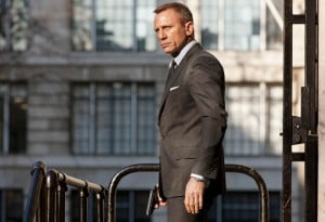 Skyfall - Columbia Pictures